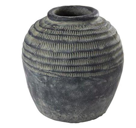 antik keramik krukke